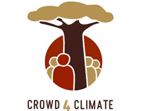 Logo Crowd4Climate