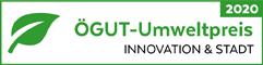 ÖGUT-Umweltpreis - Innovation und Stadt