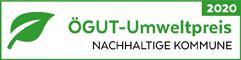 ÖGUT-Umweltpreis - Nachhaltige Kommune