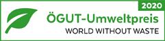 ÖGUT-Umweltpreis - World without waste